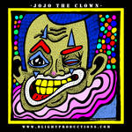 JoJo the Clown