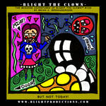 Blight the Clown Comic 12d