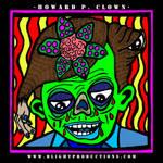 Howard P. Clown