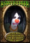 Anne the Clown Caroler