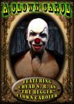 Chvad the Clown Caroler