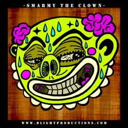 Smarmy the Clown