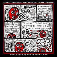 CLOWNLAND 5 DON'T POP