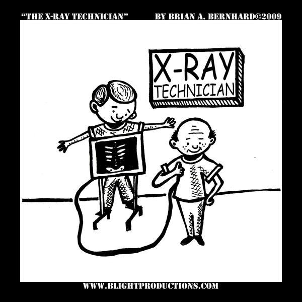 xray technian