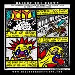 Blight the Clown Comic 25