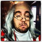My Movember day 6 update