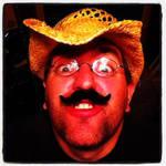 My Movember day 07 mustache update