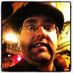 Movember day 09 - the From the Magic Castle Stash