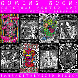 New posters coming soon!