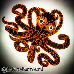 The Mighty Octopus