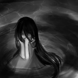 deep deep deep by Hitorinbo