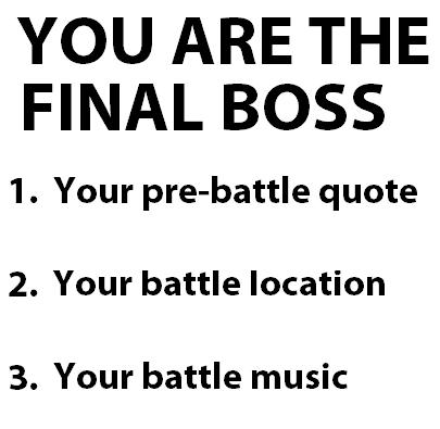 kick the boss free