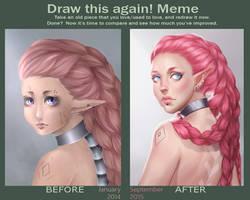 Draw This Again - Pinkeeh