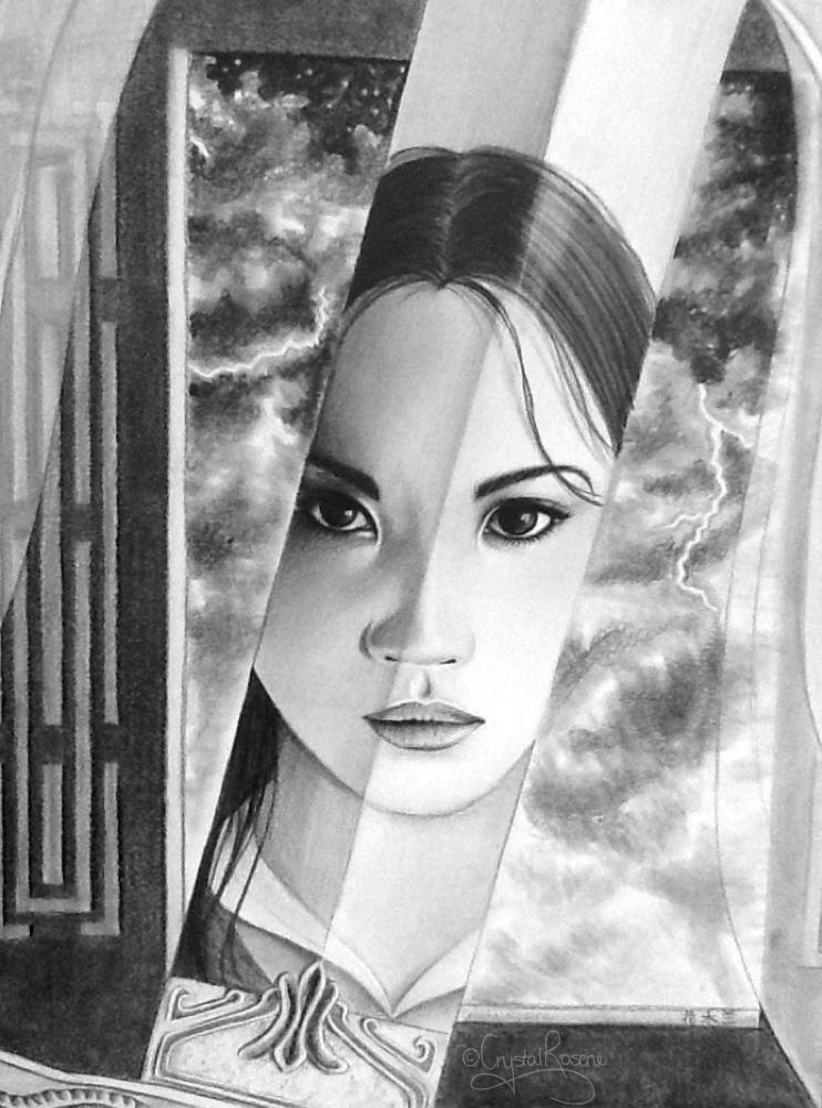 Hua Mulan Goes to War by rosene547