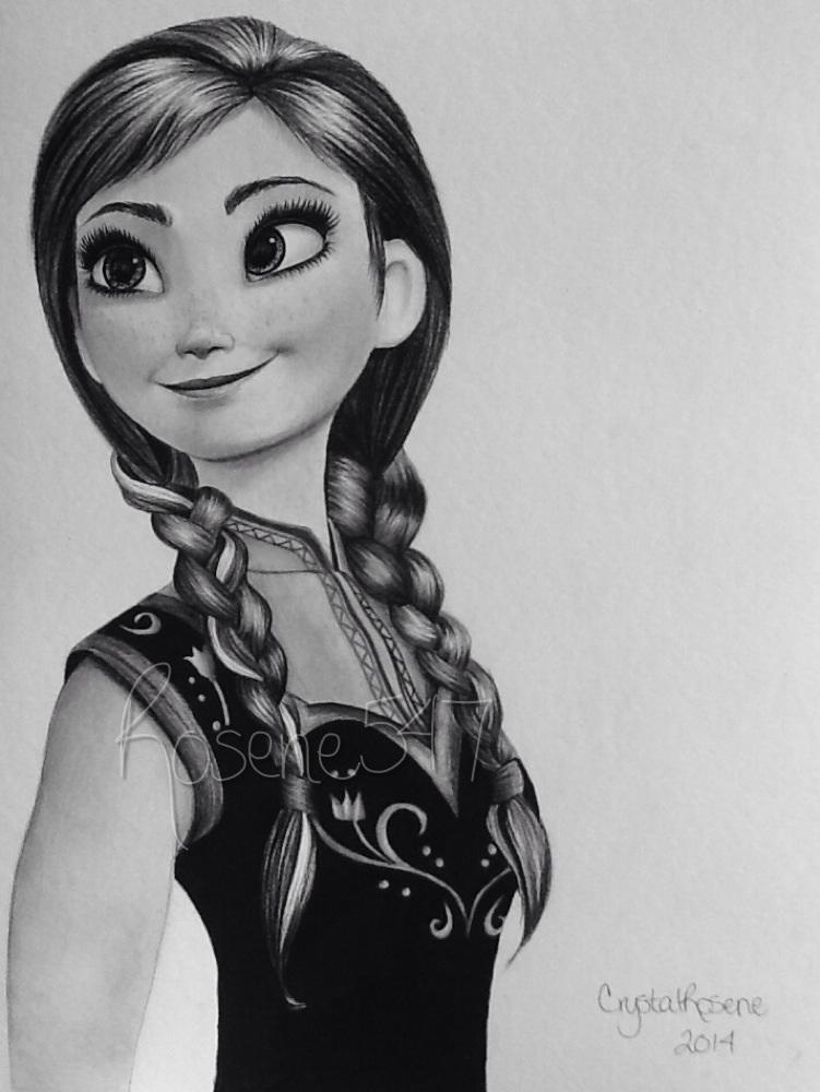Anna by rosene547
