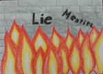 Lie (mentira)