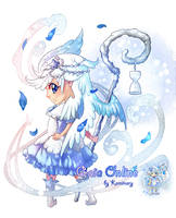 My Gaia Avi by kaminary-san