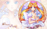 Princess Serenity WP