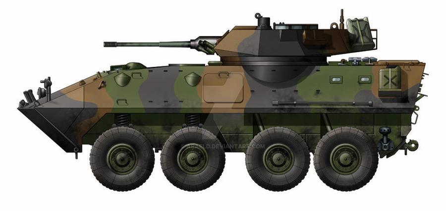 LAV-25 |