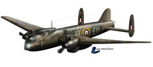 Avro Manchester MK I
