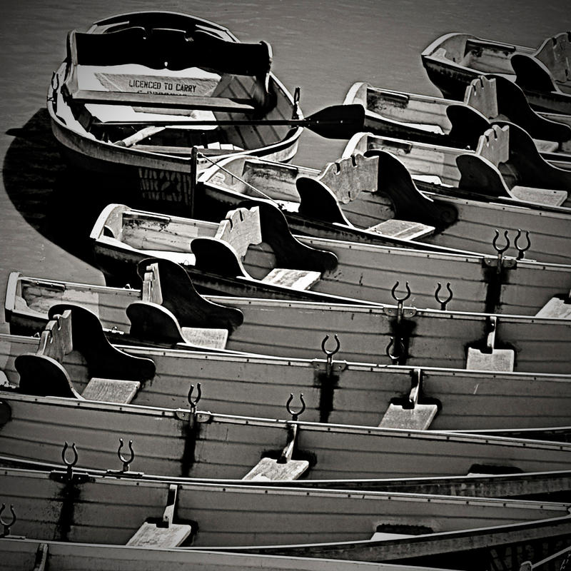 Boats by jaismith