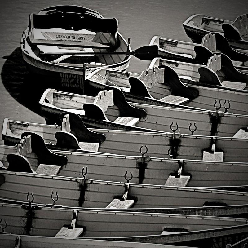 Boats by jaismith