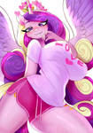 Cadance Princess of love