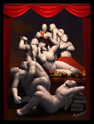 Pecados Capitales by vespertino