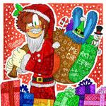 :GIFT: Merry Christmas 2018!! x333333 nwn uwu x333