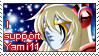 yami's stamp 2 by yami11
