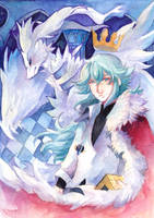 King N by yami11
