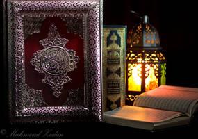 Happy Ramadan by M-Zedan