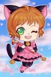 Card Captor Sakura -chibi-