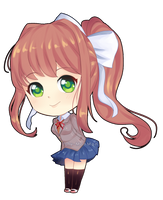 Monika by July-MonMon
