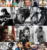 River Phoenix Tribute by Xandi5anders