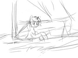 mlp oc sailing