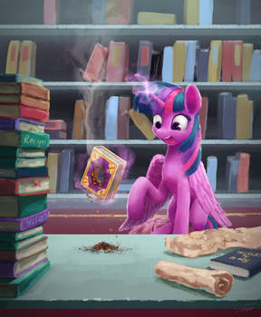 Once in Crystal Empire