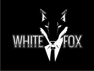 White Fox by Jettgraphic