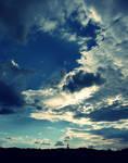 :... Sky ...: