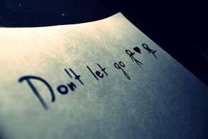 Don't. by MateuszPisarski