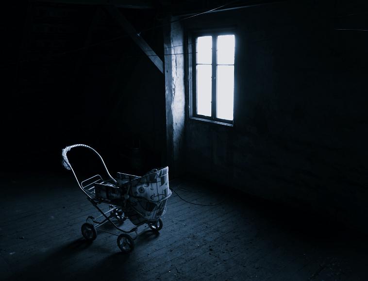 lullaby III by MateuszPisarski