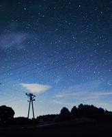 Night Sky. by MateuszPisarski
