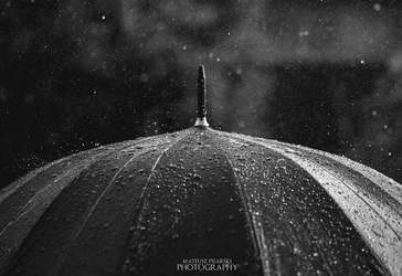 Rainy day. by MateuszPisarski