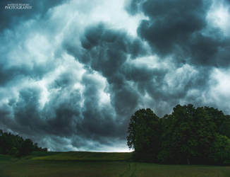 Apocalypse by MateuszPisarski