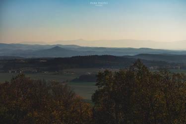 Polish landscapes I by MateuszPisarski