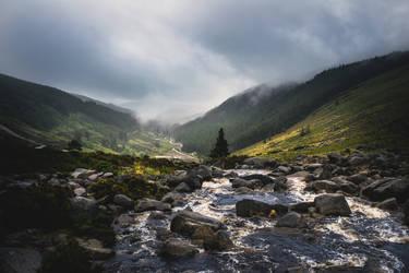 Ireland trip by MateuszPisarski