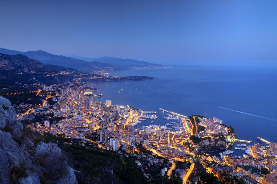 Monaco by ArietiSerpentiS