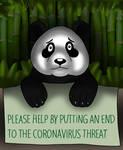 Help end the Coronavirus