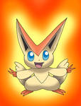 Victory for Victini