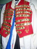 Enjolras costume 1 by ALittlePriest
